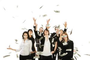 Lønn og feriepenger Feriepenger på bonus?
