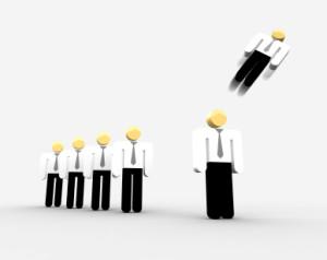 Nedbemanning og andre omstillingsprosesser : masseoppsigelser
