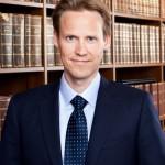 Advokat Eivind Arntsen