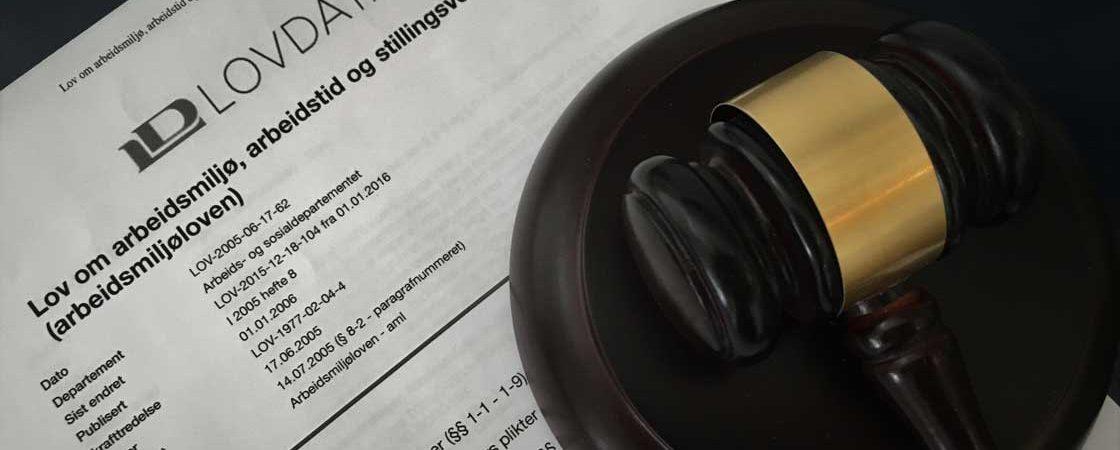 Oppsigelse av ansatte med hyppig sykefravær (Ny dom/2017)