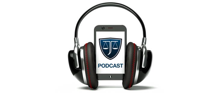 Juridisk abc podcast juss