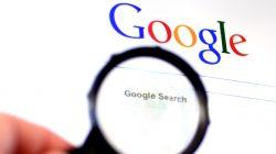 Er det lov å google ansatte?